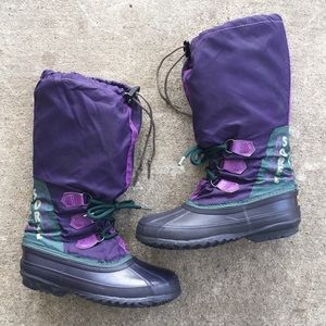 Sorel | Vintage Freestyle Duck Boots